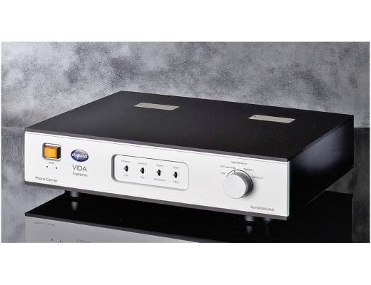 Aurorasound VIDA Supreme Preamplificatore Phono