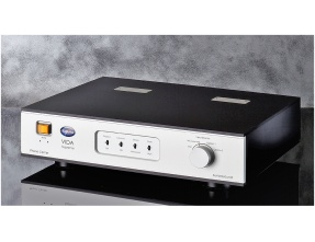 Aurorasound VIDA-Supreme Phono Amplifier