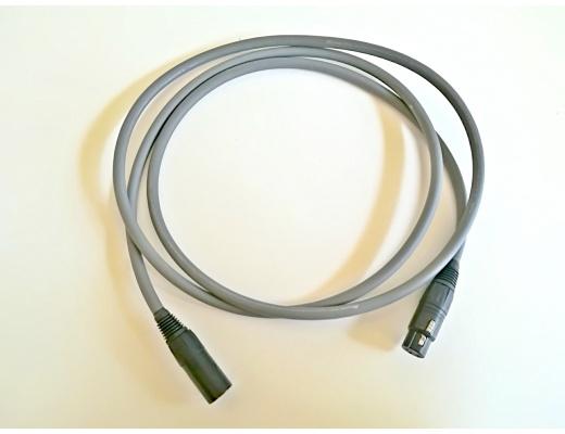 Coppia di Cavi di Interconnessione Bilanciati XLR Monster Cable M550i di 2+2 metri [Usato]