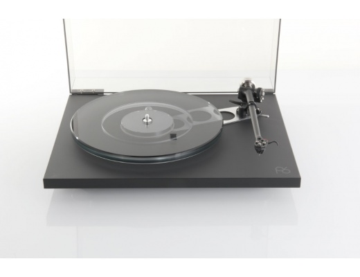 "Rega Planar 6 Turntable ""PlayStereo Edition"""