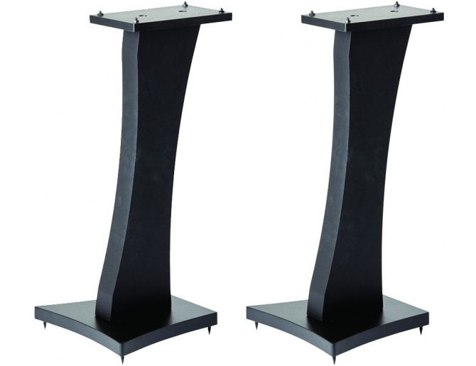 Quadraspire Q60 Speaker Stands Pair