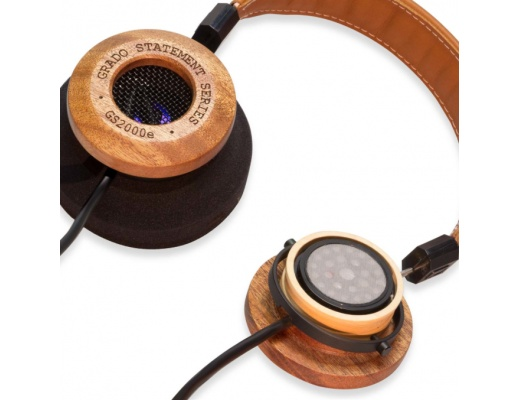Cuffie Grado Statement GS2000e