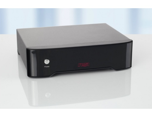 Rega Fono MM MK3 Disk Stage Phono Preamplifier