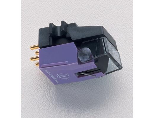Audio Technica AT440MLb Testina per giradischi [Usato]