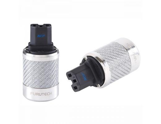 Furutech FI-E50 NCF (R) Schuko Plug