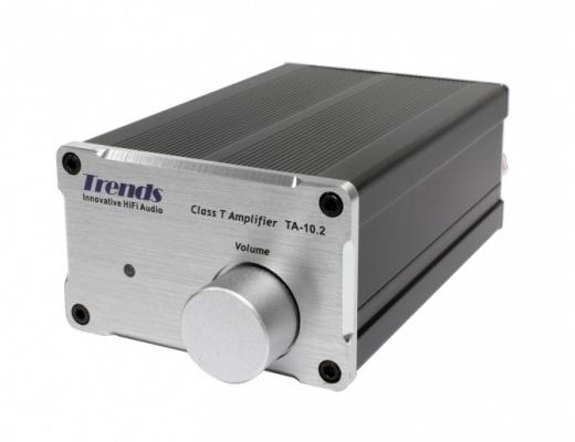 Trends Audio TA-10.2 Integrated Amplifier [b-Stock]