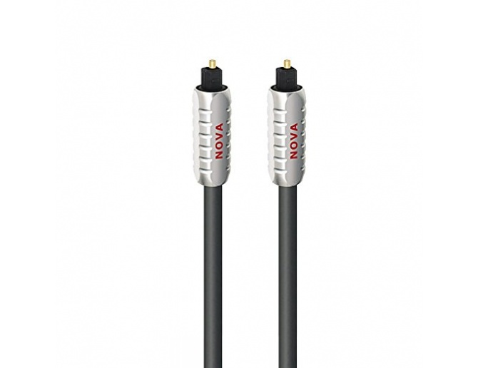 WireWorld Nova Optical Digital Toslink Cable (NTO)