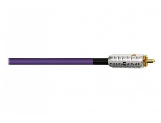 WireWorld Ultraviolet Digital 8 RCA Cable