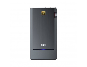 FiiO Q5 Flagship DAC/Amp with Dual DAC, USB/Optical/Coaxial/Line in