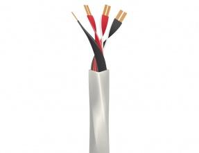 WireWorld Luna 8 Speaker Cable (cut-sales)