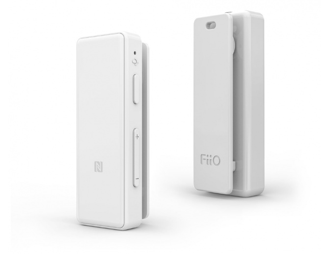 FiiO BTR1 Bluetooth 4.2 Headphone Amplifier