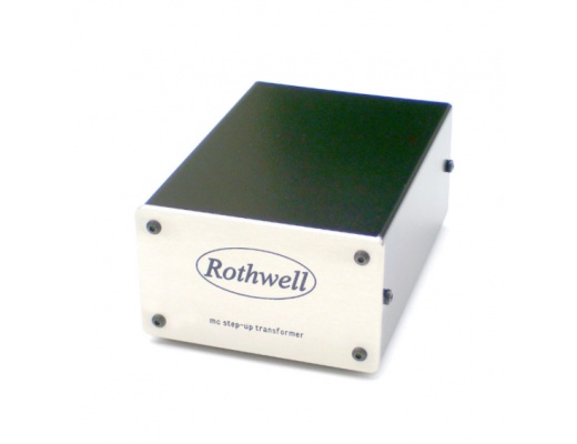 Rothwell MC1-H Step-up Transformer for High-Output MC