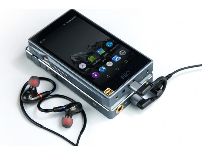 FiiO ML06 Micro to Micro USB OTG Digital Audio Cable Adapter