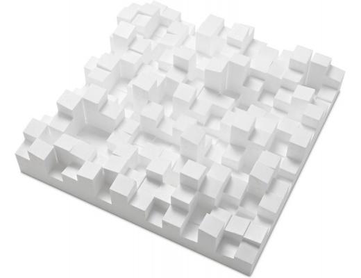 Vicoustic Multifuser DC2 Pannello per diffusione - White