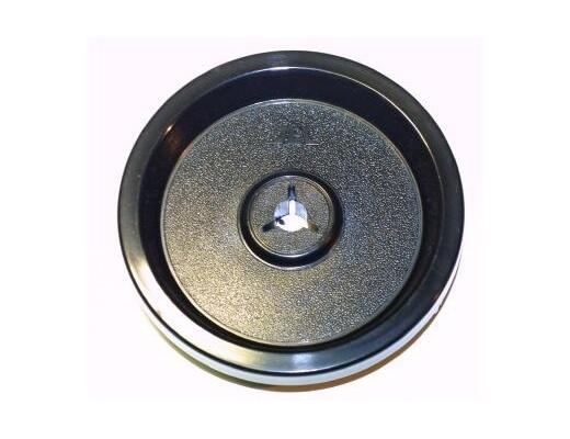 """TCC TC-503 Adattatori NAB 10.5"""" per registratori a bobina 2-set [b-Stock]"""