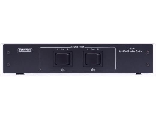 Beresford TC-7210 Selettore per Amplificatori / Diffusori