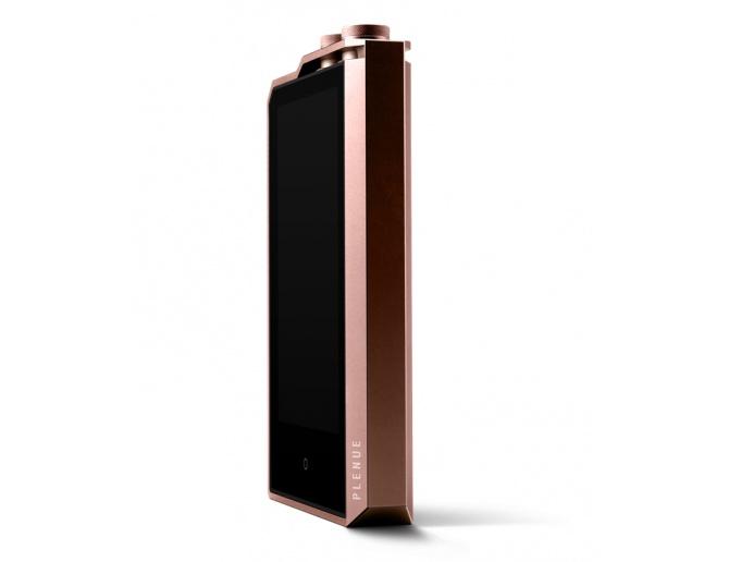 Cowon Plenue 2 Mark II 256Gb Digital Portable Player HD