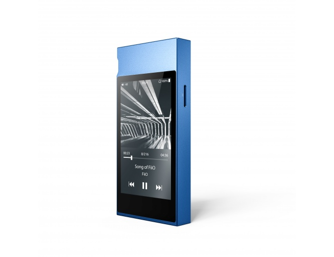 FiiO M7 Digital Audio Player Bluetooth