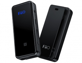 FiiO BTR3 Bluetooth Headphone Amplifier