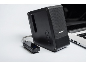 FiiO BTR3 Portable High-Fidelity Bluetooth Amplifier