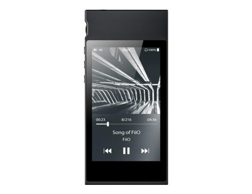 FiiO M7 Lettore Audio Digitale Bluetooth Lossless ad Alta Risoluzione [b-stock]