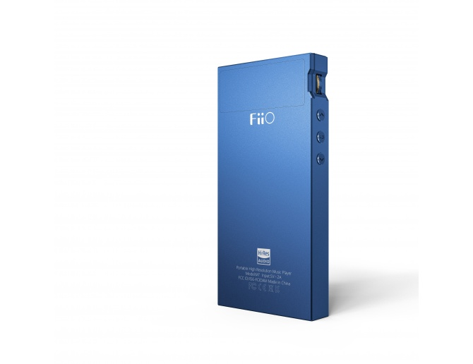 FiiO M7 Lettore Audio Digitale Bluetooth