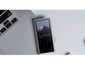 FiiO M3K Ultraportable High Resolution Digital Audio Player