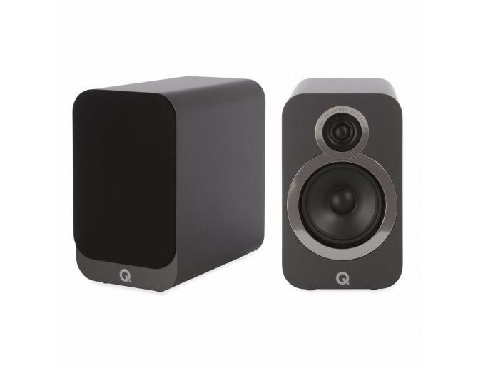 Q Acoustics 3020i Loudspeakers pair