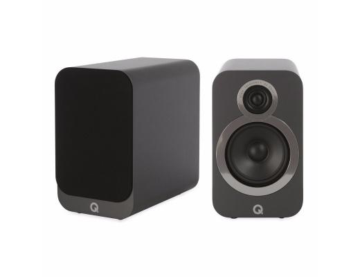 Q Acoustics 3020i Coppia diffusori acustici da libreria