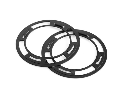 HiFiMAN Earpad Mounting Rings Coppia di anelli di ricambio per cuffie