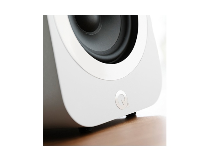 Q Acoustics 3010i Coppia diffusori acustici