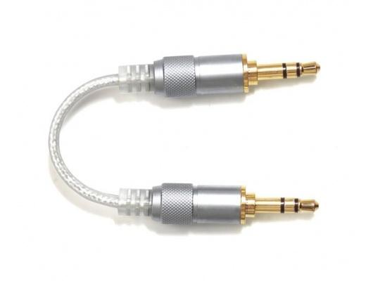 FiiO L16 Raccordo cavo audio 5cm minijack [b-Stock]