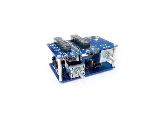 Violectric Kit di Upgrade per HPA V281 / V220