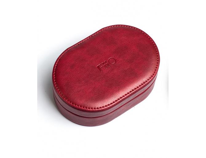 FiiO HB1 Earphone Leather Carrying Case
