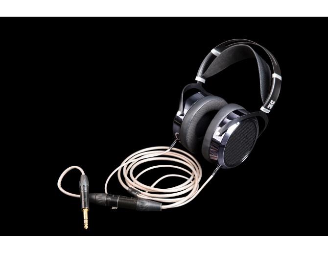 HifiMan HE6se Planar Magnetic Headphones