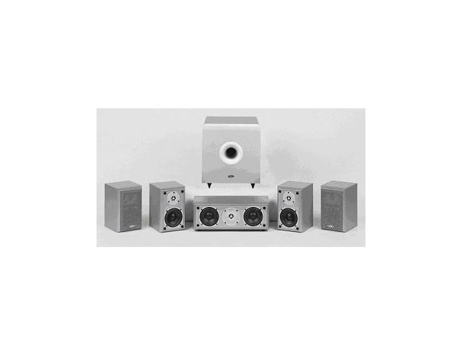 Eltax Atomic 5.1 Home Theatre System [2nd hand]
