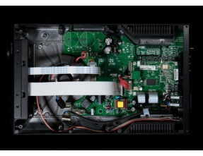 Cyrus Audio Streamer Xa Integrated Amplifier