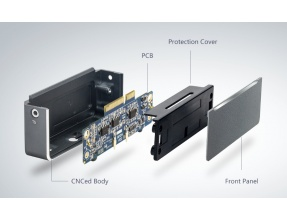 FiiO AM3A Amplifier module upgrade for FiiO X7/X7 Mark II