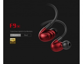 FiiO F9 SE In-Ear Monitors