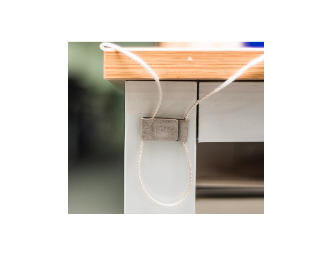 FiiO SK-01 Multifunction Magnetic Cable Organizer