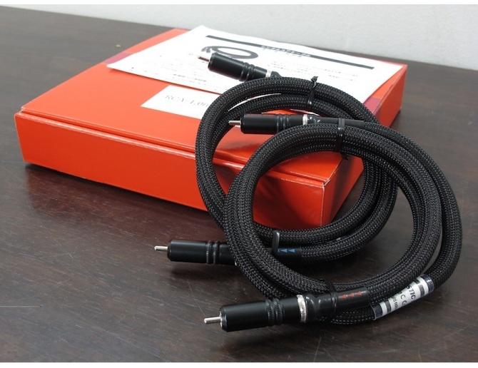Acoustic Revive RCA-1.0 TripleC-FM (1.8 x 1.4) Cavi di segnale maggiorati