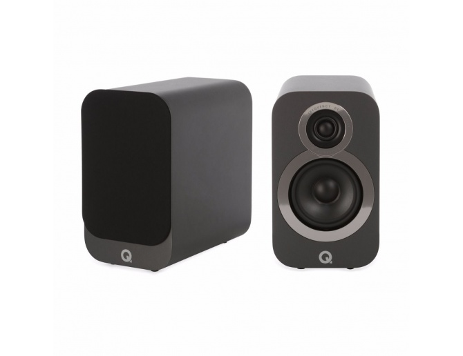 Q Acoustics 3010i Bookshelf Speaker Pair