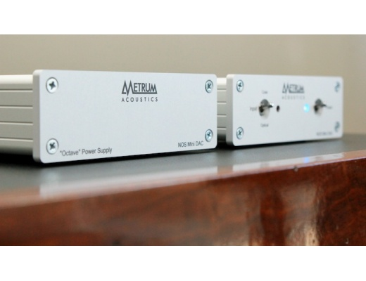 Metrum Acoustics OCTAVE NOS mini DAC [ex-demo]