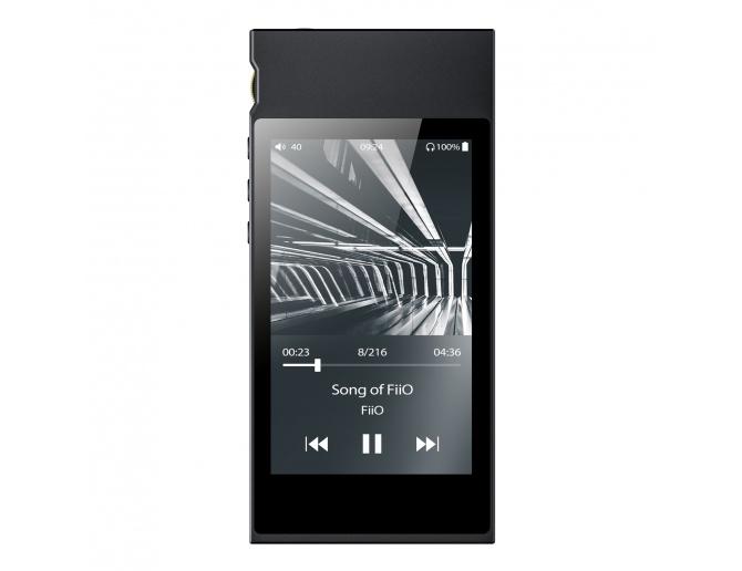FiiO M7 Lettore Audio Digitale Bluetooth Lossless ad Alta Risoluzione