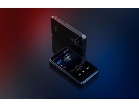 FiiO M6 Smart Portable High-Res Digital Music Player