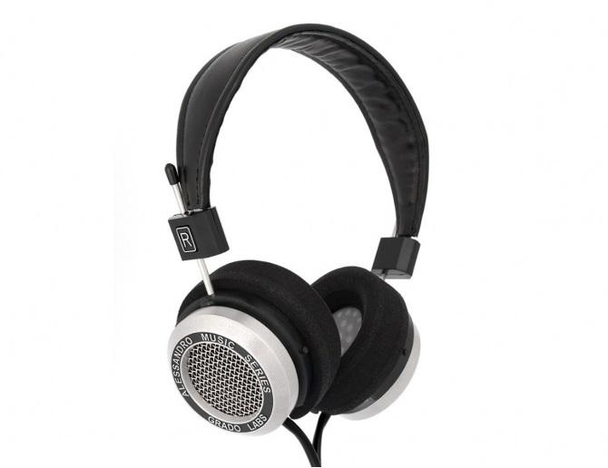 Cuffie Alessandro Grado Music Series MS-2 (i) [usato]