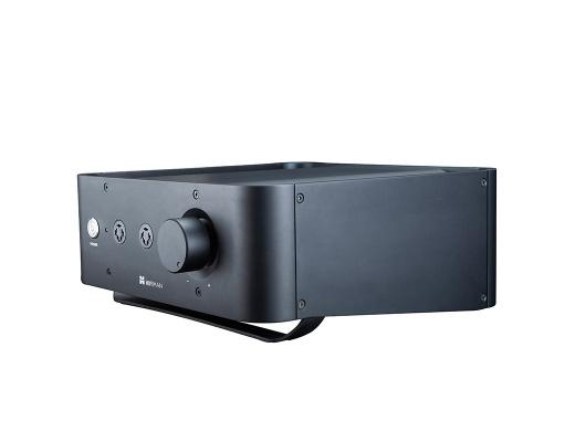 HifiMAN Jade II Amplificatore dedicato