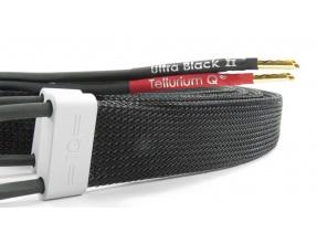 Tellurium Q Ultra Black II Cavo per diffusori