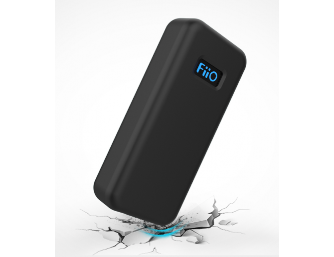 FiiO SK-BTR3 Silicone Cover for BTR3