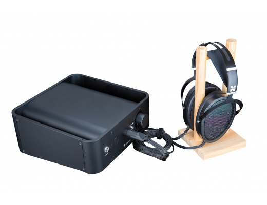 HiFiMAN Jade II Electrostatic Headphone with Dedicated Amplifier System